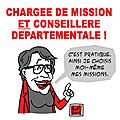 03 - 2015 - Chargee de mission
