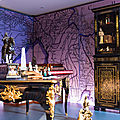 Cabinets of <b>Curiosities</b> in France and Hong Kong: A fascinating journey into the past