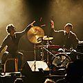 Leonid - concert le vendredi 5 février à 20h30
