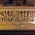 Le sarcoph