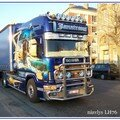 Passion camion et engins de chantier