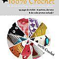 Prix de lancement : ebook 100% crochet