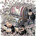 La dévalorisation financière internationale (1998)