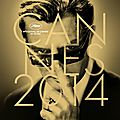 <b>Festival</b> de <b>Cannes</b> <b>2014</b>: le Brésil est représenté par Juliano Salgado