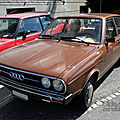 <b>Audi</b> 80L-1975