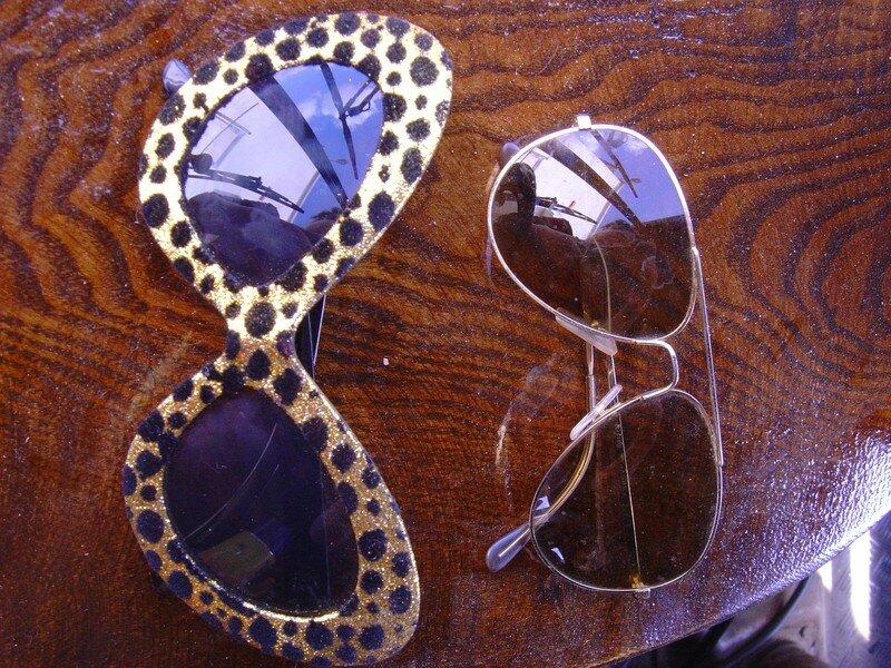 lunette 2000