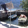 Garage a bateaux