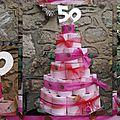 Pq cake .. 50 ans