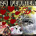 24 FÉVRIER