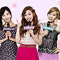Girls'Generation <b>TaeTiSeo</b> - Holler