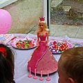 Barbie <b>princesse</b>