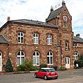 Sierck-les-bains (Moselle)