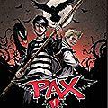 Pax - t1 - les ténèbres avancent