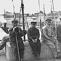MUSEE des pêcheries de <b>Fécamp</b>: le bout menteux a encore frappé !