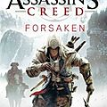 Assassin's creed forsaken