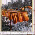 <b>Christo</b> and Jeanne-Claude, 'The Gates' @ Philbrook Museum of Art