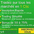 Blog de trading sur Option Binaire