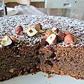 Gâteau moe