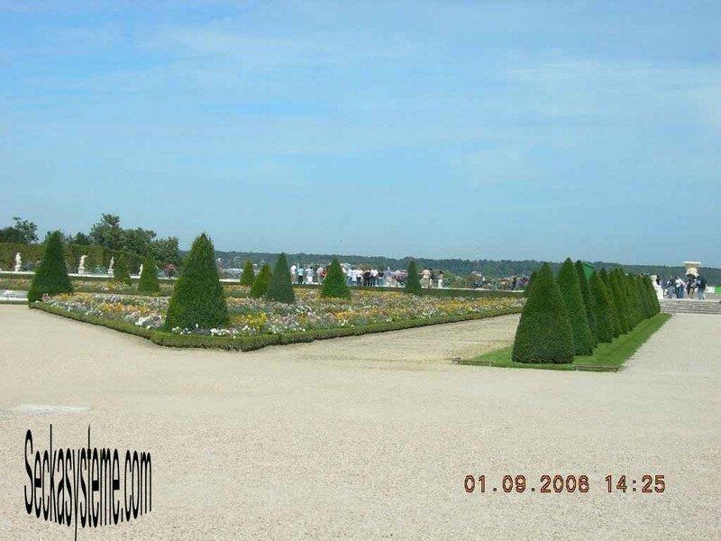 2006-09-01 - Visite de Versailles 48