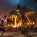 🎃 <b>Event</b> Halloween Forge of Empires
