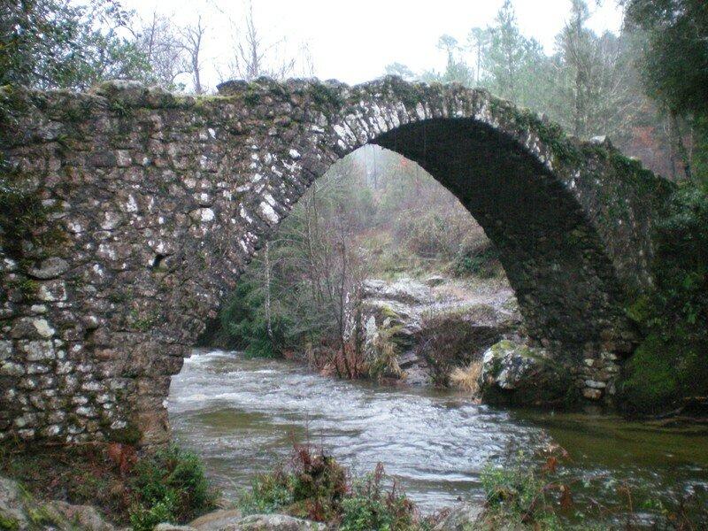 3-Pont génois près de Cauro (2A)
