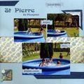 Vacances à St Pierre D