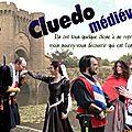 Cluedo médiéval