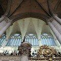 Ba- La Cathédrale d'Amiens