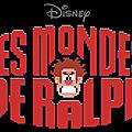 [critique ciné] les mondes de ralph