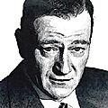 John Wayne, la légende de l'Ouest