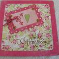 Les cartes d'Elisabeth, MAJ 20/03/2010