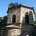 Battistero degli Ariani, Ravenna /Italie-Emilie-Romagne *Lloas