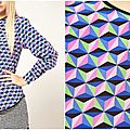 Δ▲ geometric shopping ▲Δ