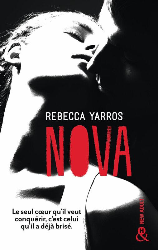Nova Rebecca Yarros