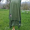 2013-04 ensemble robe + sarouel Cendrillon camées par Kim & Lilas (2)