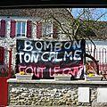 Bombon : le village s'émeut des nuisances du chateau