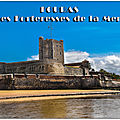 Les Forteresses de la Mer - le Château de FOURAS