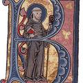 Saint <b>Bernard</b> de <b>Clairvaux</b>