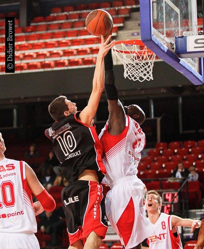 Ahmet Gueye Block