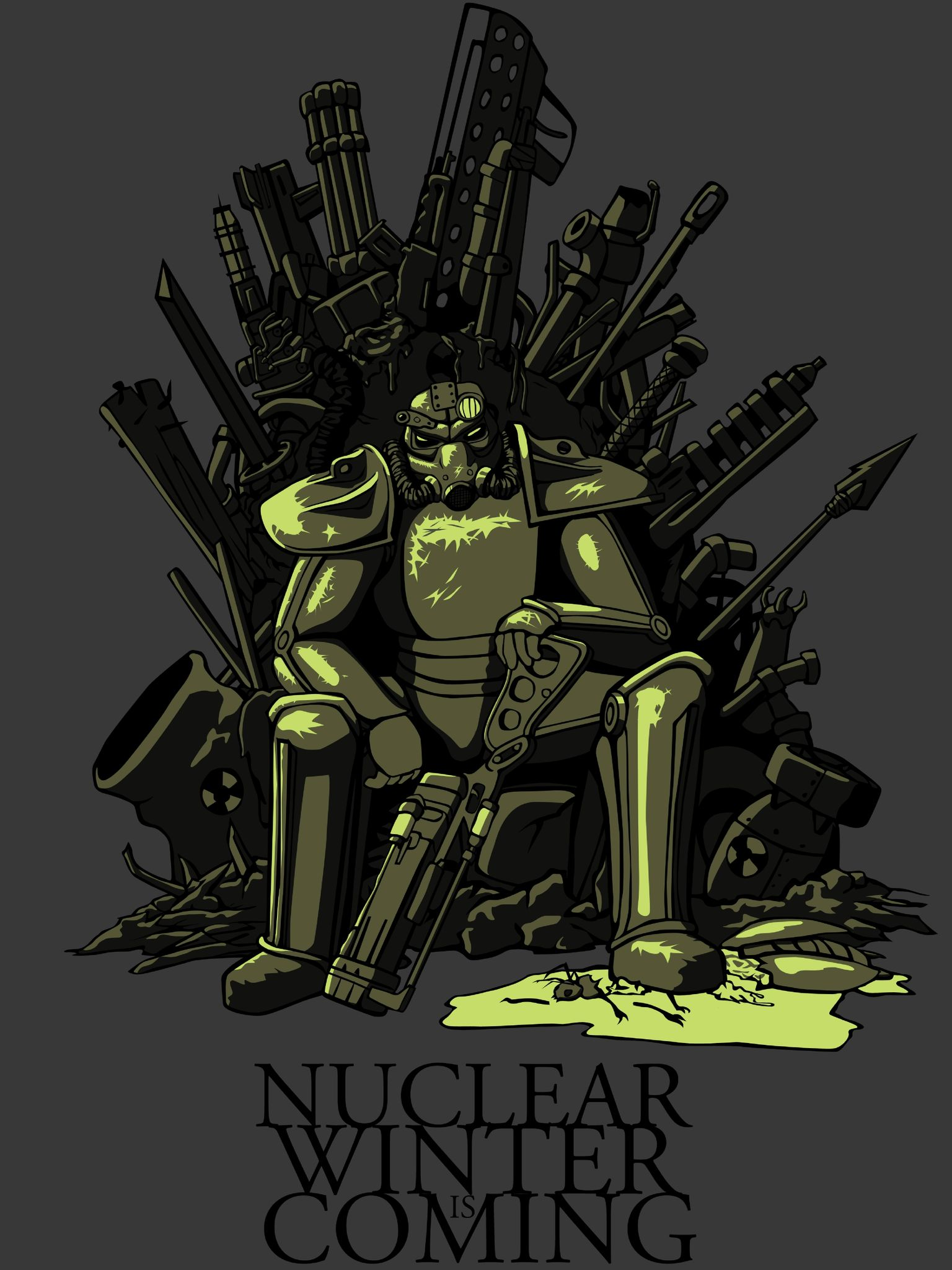nuclear winter is comming vert
