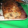 Cake au ro