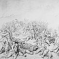 Doré carré d'infanterie bataille de Champigny