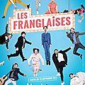 Les <b>Franglaises</b> à Bobino : un spectacle aussi jubilatoire qu'amazing!!