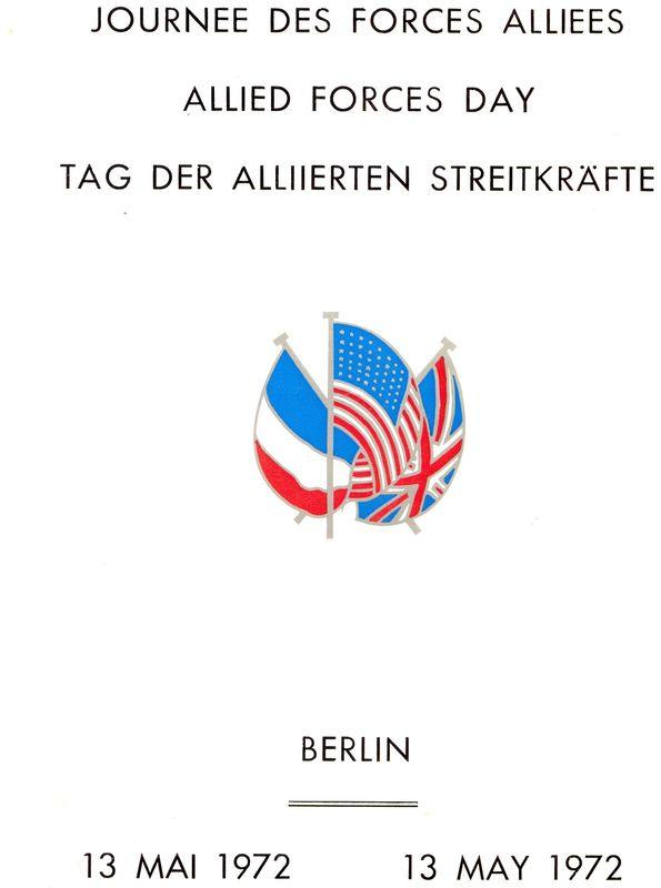 031-2 Défilé Berlin 13-05-1972