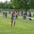 Triathlon de Metz 2007