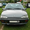 Renault 25 baccara v6 injection (1988-1992)