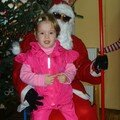 Father Christmas and Daria