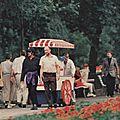 Michael jackson au zoo de berlin en 1988