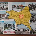93 SEINE SAINT DENIS