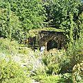 Les <b>jardins</b> de Cadiot /CARLUX
